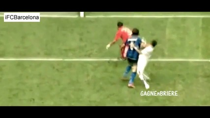 C.ronaldo Vs Messi Vs Ibrahimovic Vs Torres - 2010 Hd