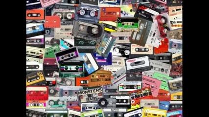 Ahmet Rasimov i Juzni Exspres album 1989 - kaseta