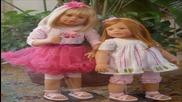 Кукла пакостница - песничка