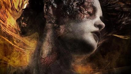 Disturbed - Inside The Fire [hd]