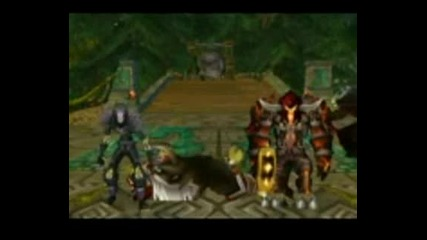 Wow World Of Warcraft - Just Loot It