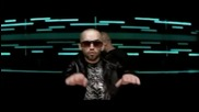 Страхотна песен!!! Wisin & Yandel ft. Daddy Yankee - Hipnotizame (official Remix) Video