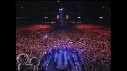 Jonas Brothers World Tour 2009 - Argentina - Part6
