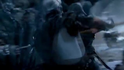 Assassin's Creed Altair Ibn La Ahad,ezio Auditore Da Firenze,conner Kenway Music Video
