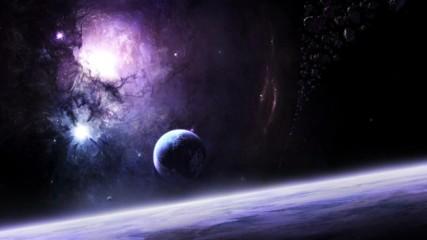 High Ground - Worlds Apart (ft. Maddy Brodrick)
