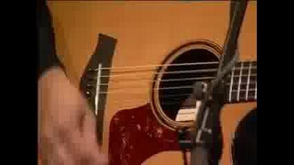 All The Earth - Paul Baloche - Acoustic Set