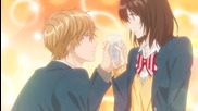 Ookami Shoujo to Kuro Ouji Episode 5 Eng Subs [576p]