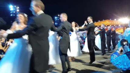 One waltz a day keeps the doctor away - André Rieu's concert in Maastricht
