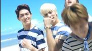 + Превод Shinee - Boys Meet U • Official Video