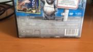 Българското Dvd издание на Див живот (2006) А Плюс Филмс 2009