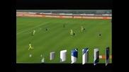 """""""Киево"""" сложи край на серията от загуби с успех 2:1 над """"Сампдория"""""""