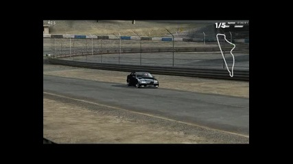 Bmw E36 Drift Lfs