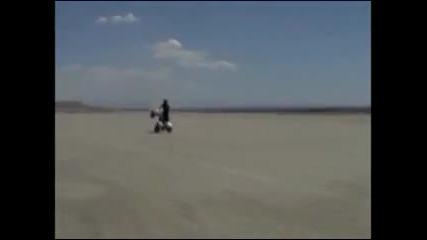 Atv Stunts And Tricks