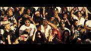 E-40 _ripped_ Feat. Lil Jon (oficial Video)