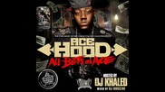 Ace Hood ft. Akon & T - Pain - Overtime