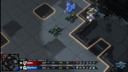 Stardust vs. Mma - (pvt) - Game 2 - Ro16 - Wcs Global Finals 2014 - Starcraft 2 (hd)