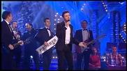 Stefan Petrusic - Dve sudbine - GNV - (TV Grand 01.01.2015.)