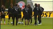Преди финала: Байерн Мюнхен или Борусия Дортмунд