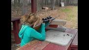 Girl Shooting Gun_5