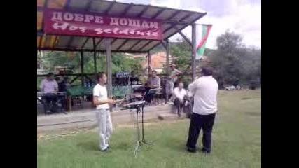 Ork Babalar-sabor V Bqla Palanka