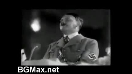 Hitler - rap freestyle