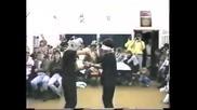 Sifu Tassos - 1988 demo