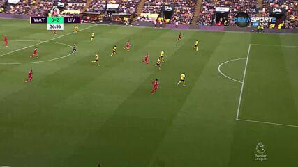 Нова блестяща атака: 2:0 за Ливърпул