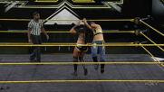 Mia Yim vs. Indi Hartwell: WWE NXT, Aug. 12, 2020