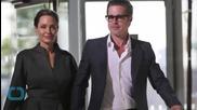 Pitt, Jolie List French Quarter Home for Sale