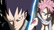 Amv-laxus is Going Down