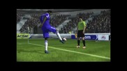 Fifa 09 - What ! Was Not Offside!!