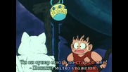 Dragon Ball - 61 - bg sub