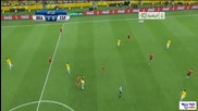 Brazil Vs Spain 3-0 All Goals and highlights1/7/13