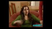 Забранена любов - Спор между Филип и Марина в сериала