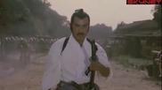 Shogun's Shadow (1989) - бг субтитри Част 2 Филм