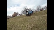 Uaz & Jeep Offroad (офроуд)