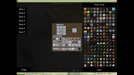 Minecraft Оцеляване - Survival island част 4