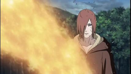 Naruto Shippuuden - 299