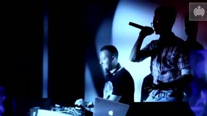 Allexinno & Starchild - Senorita (official Video)