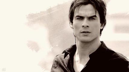 Damon and Elena - Good to You