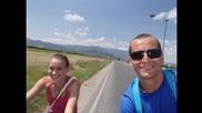 10-та част - Обиколка на България с колело 2013