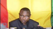 Guinea Opposition Seeks Alliance With Former Coup Leader