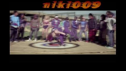 Dj Fresh ft. Rita Ora - Hot Right Now ( Hd )