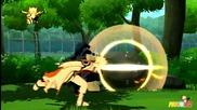 [pc] Naruto Shippuden Ultimate Ninja Storm 3 - 120% Bijuu Naruto vs 120% Madara (1440p)