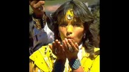 Sunrise Ceremony (dance) - Apache