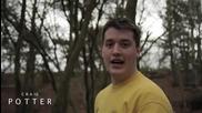 Как да научим Barrel Roll с Ryan Nangle
