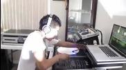Electro House 2010 (crazy Mix) Dj Bl3nd