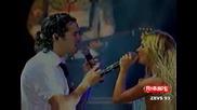 Rbd - Este Corazon live in sao paulo 2008