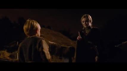 The Twilight saga Breaking Dawn part 2 Trailer