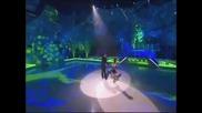 Billie Jean : Kyran Bracken & Melanie Lambert